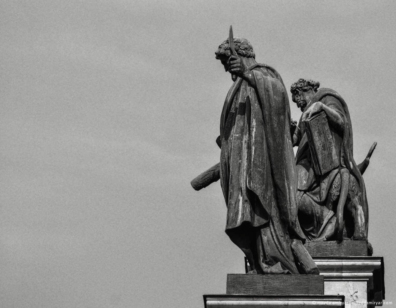 """Greek Historians"" Saint Petersburg, Russia"